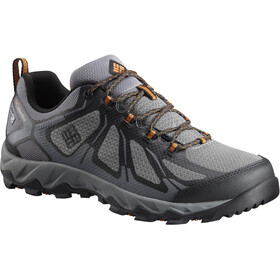 Columbia Peakfreak XCRSN II XCEL Low Outdry Shoes Men Ti Grey Steel/Bright Copper